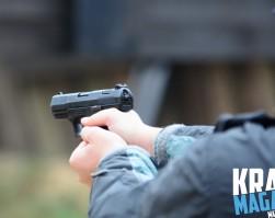 Krav Edge Shooter. Szkolenie strzeleckie.