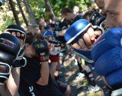Szkolenia KMM 2015