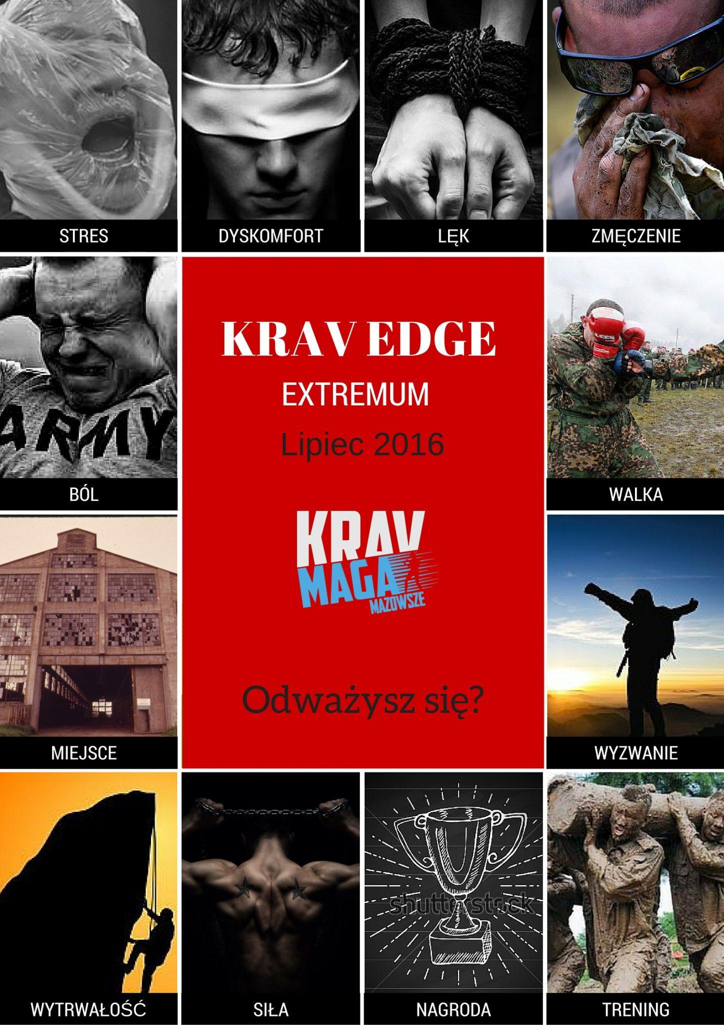 Krav Edge
