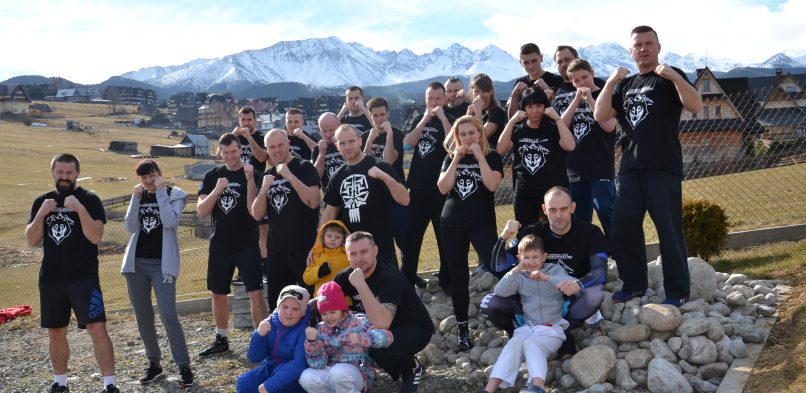 KMM Winter Camp Murzasichle 2017