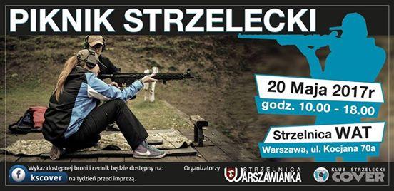 Warszawski Piknik Strzelecki