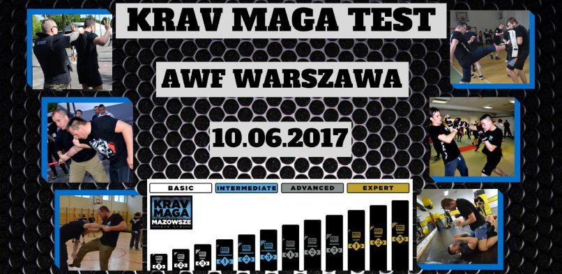 KMM TEST 10/06/2017