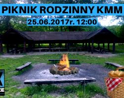 Piknik Rodzinny KMM