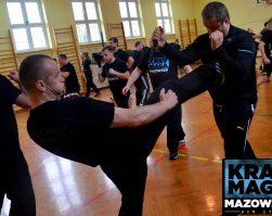 Seminarium kij/nóż-obrona/atak vol. 2