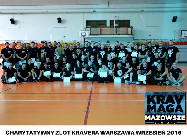 KMM organizatorem Zlotu Kraverów 2016