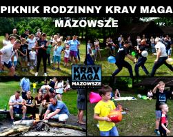 Piknik rodzinny KMM 2018