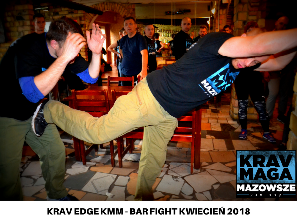 bar fight 2018