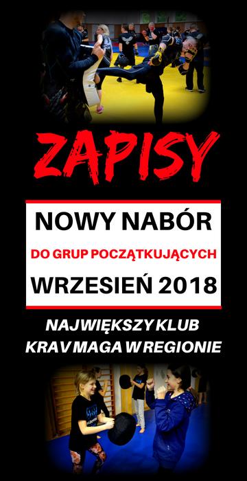 NOWY NABÓR WRZESIEŃ 2018 BOK