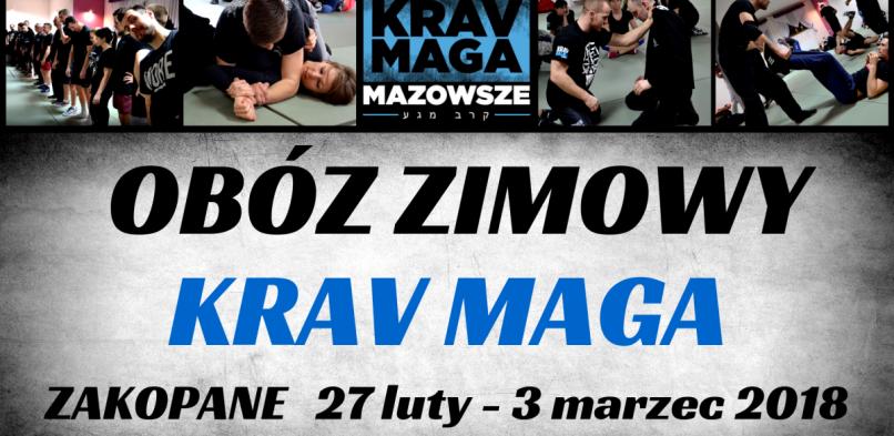 Obóz Zimowy KMM – Zakopane 2019