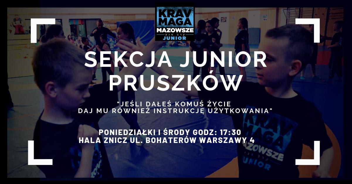 junior Pruszkow