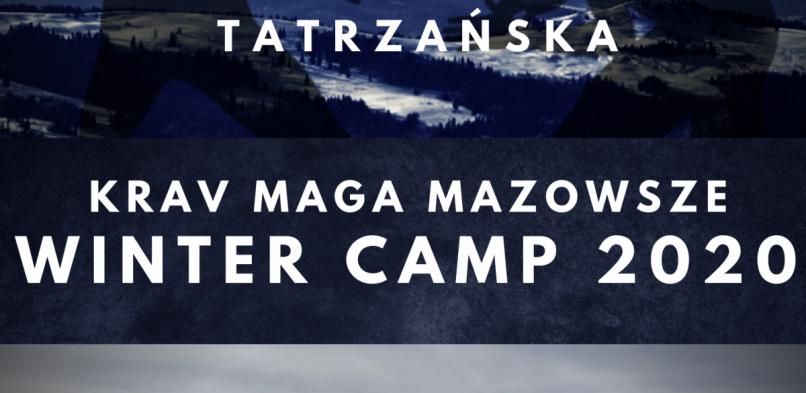 KMM Winter Camp 2020 Bukowina Tatrzańska