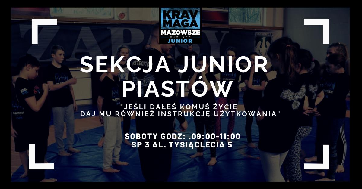 junior Piastów