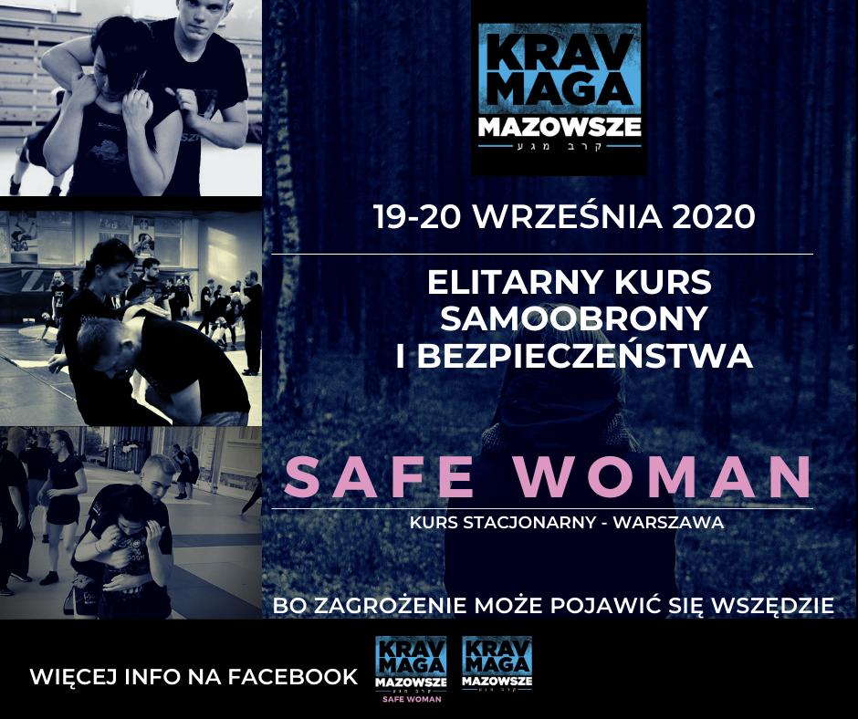 safe woman 19,20.09
