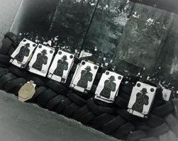 ZAPISY: Szkolenie strzeleckie Tactical Shooter 25.10.2020