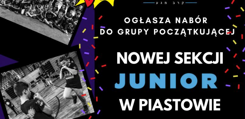 Samoobrona dla dzieci 11-14 lat w Piastowie