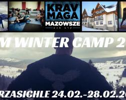 KMM Winter Camp 2021 Murzasichle 24-28.02