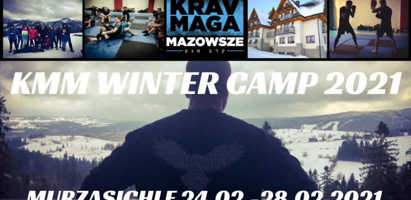 KMM Winter Camp 2021 Murzasichle 24-28.02